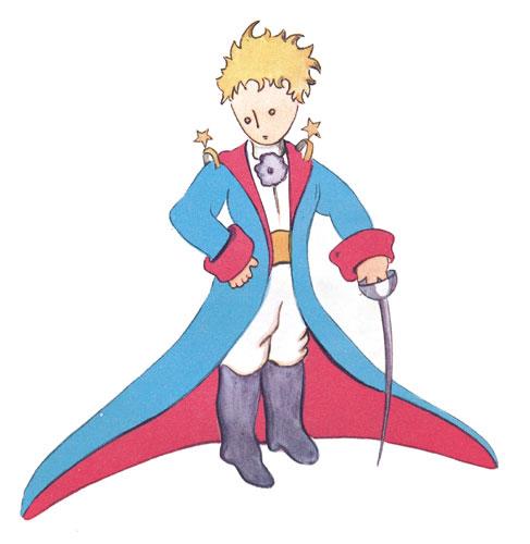הנסיך הקטן – מסע בסהרה