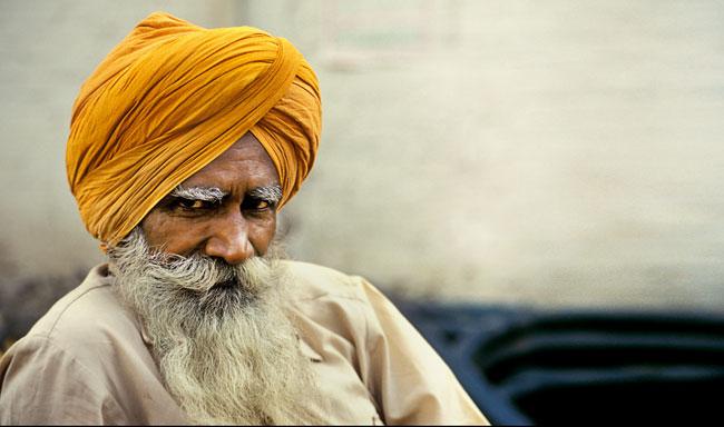 הודו: שיער – האורך לא קובע