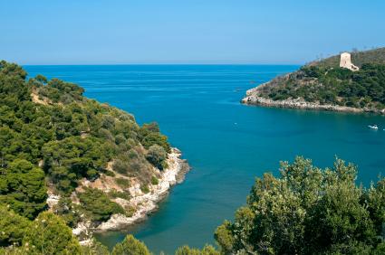 דרום איטליה: חצי האי גרגאנו