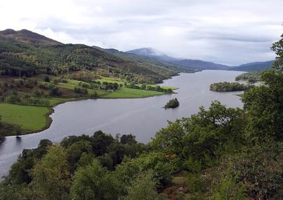 סקוטלנד – הדברים שאי אפשר להחמיץ