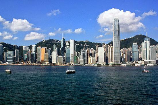 הונג קונג – כל מה שרציתם לדעת
