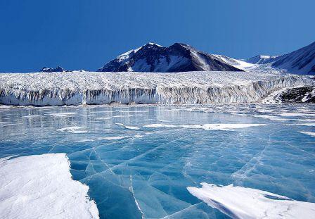 קרחונים – הסוף המר