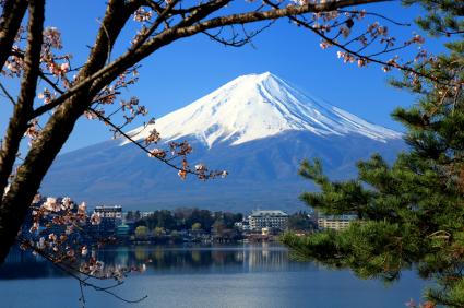 הרים מעוררי השראה