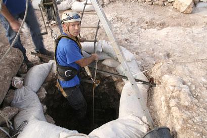באר מים מהקדומות בעולם התגלתה בעמק יזרעאל