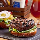 טיביס – מסעדת בשרים אמריקאית בוורד הגליל