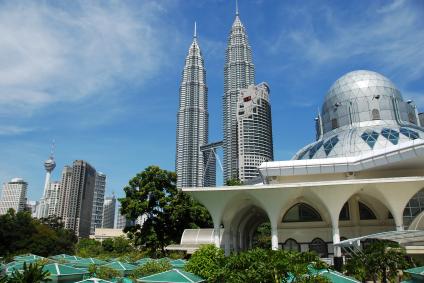 מלזיה - המדריך המלא לטיול למלזיה