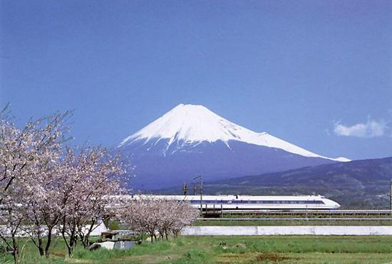 רכבות ביפן: הכי מהיר שיש