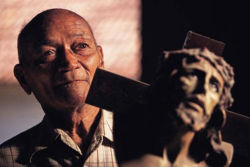 ברקואה, קובה: הרוחות של העבר השדים של ההווה