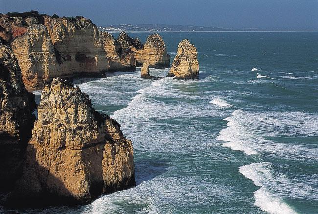 פורטוגל: אל חופי השמש