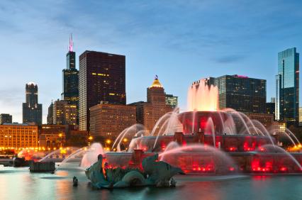 הטיול החסכוני: שיקגו בחינם