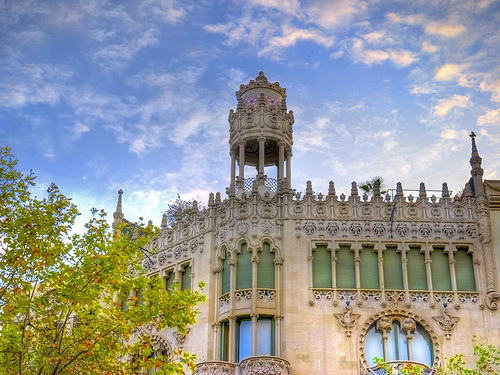 סודות ברצלונה: פינות חמד לא מוכרות