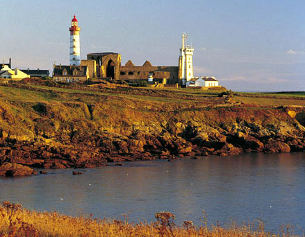 צפון בריטאני  – ארץ הים הפראית