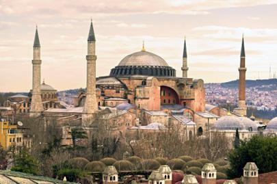 מסע על דרך המשי – מאיסטנבול לטביליסי