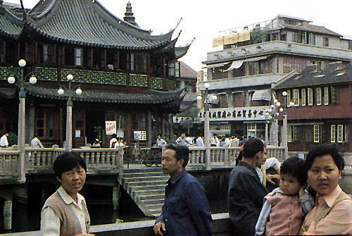 סין: סוד הפגודה