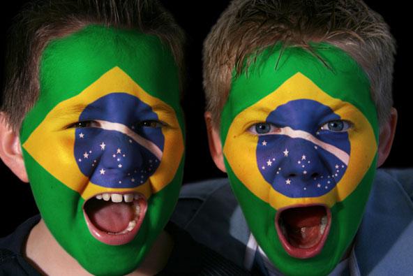 מונדיאל 2014 בברזיל – נושמים כדורגל