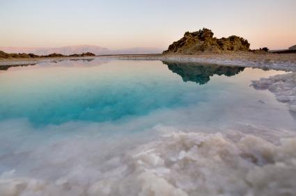 ים המלח – ניסים ונפלאות