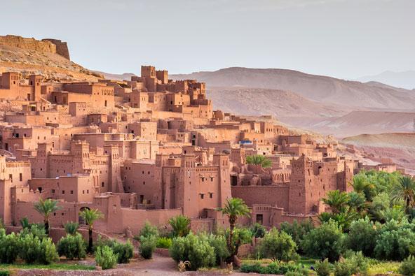 טיול ג'יפים במרוקו – מפסגות ההרים אל המדבר