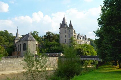 בלגיה – טיול משפחתי בארדנים