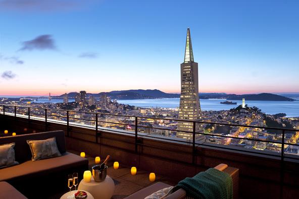 מלונות בסן פרנסיסקו: המלצות