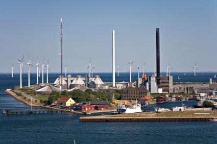 הירוק בקופנהגן ירוק יותר