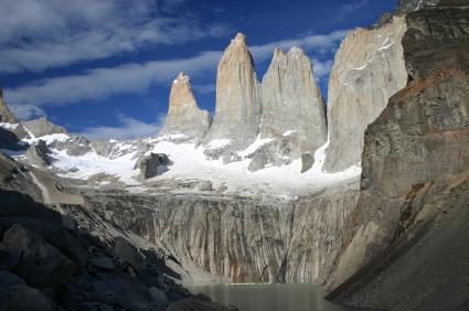 שמורת הפיינה בצ'ילה: הכלום שיש בו הכל