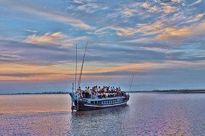 צפון מזרח הודו – מחוץ למסלול התיירות