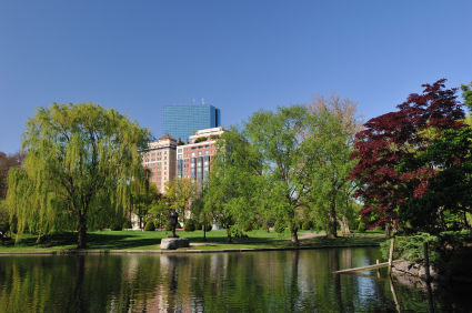 הטיול החסכוני: בוסטון בחינם