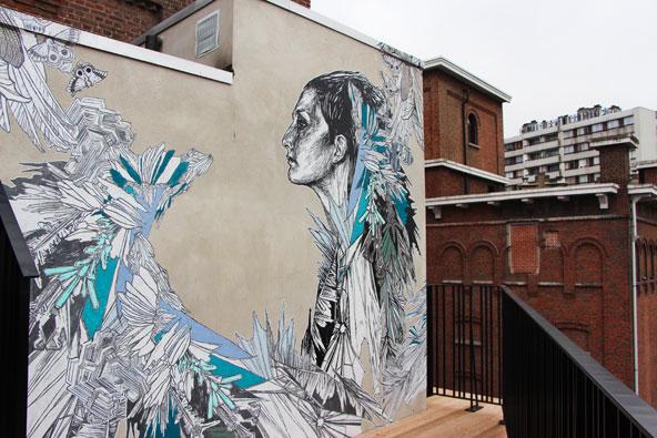 אמנות עכשווית בבריסל