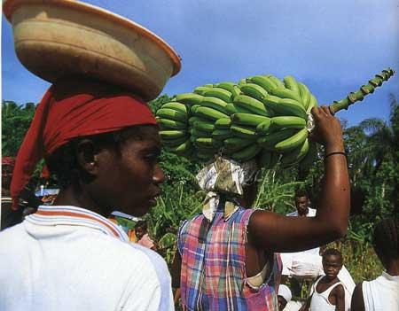 וודו בהאיטי – רוקדים עם הצל שלהם