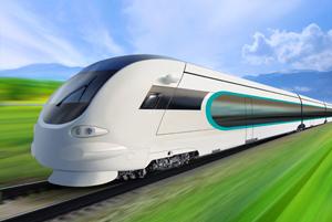 הרכבות הכי מהירות בעולם