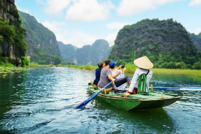 טיול לצפון וייטנאם  -10 ימים