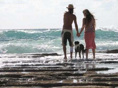 חופים בישראל – חלון לים התיכון