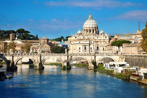 חופשה ברומא – פשוט לאהוב