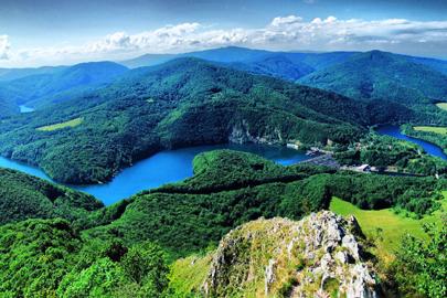 הרי הטטרה בסלובקיה – טיול