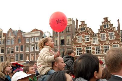 אמסטרדם עם ילדים – מזרח העיר והרובע היהודי