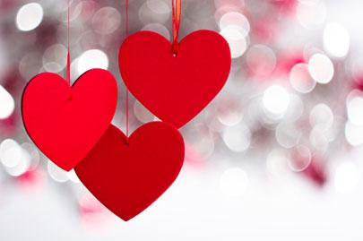 פינוקים רומנטיים ליום האהבה