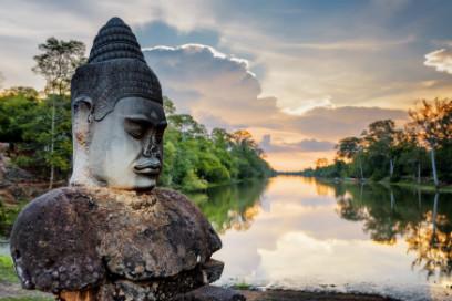 קמבודיה  – הסוד והקסם – 4 ימים