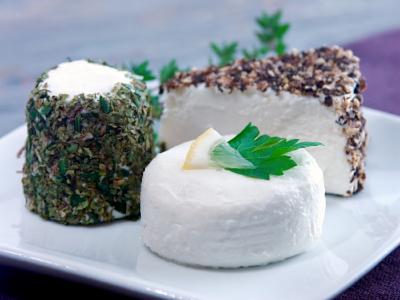 מחלבות בוטיק: גבינות בעבודת יד