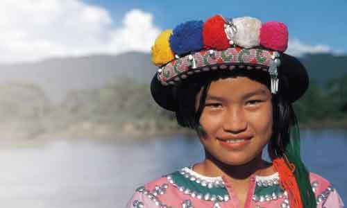 צפון תאילנד: שבטי ההרים