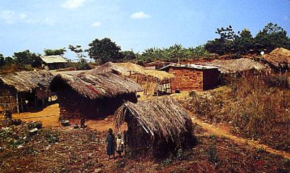 אפריקה שלא חיפשנו – רעב ומחלות ביבשת השחורה