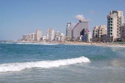 חדש באיטליה: חופשות סוף שבוע בתל אביב