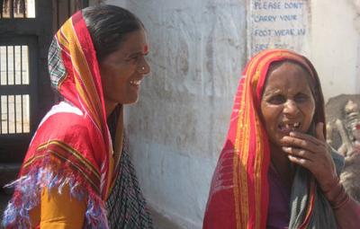 הודו – נשים