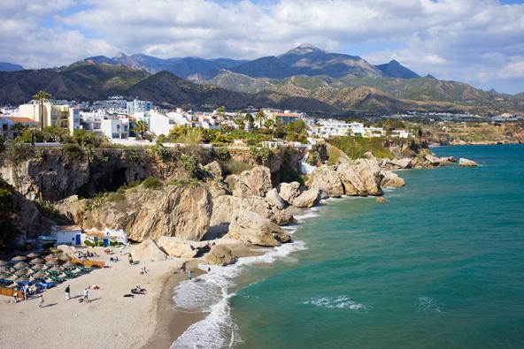 קוסטה דל סול – חוף השמש הספרדי