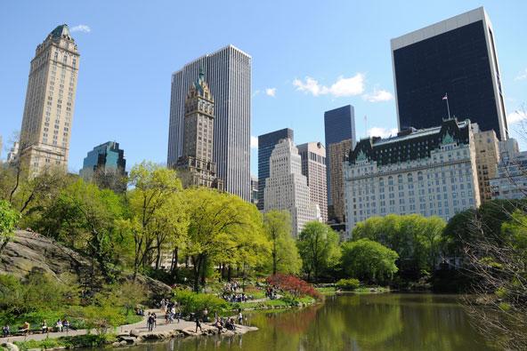 מלונות בניו יורק: המלצות