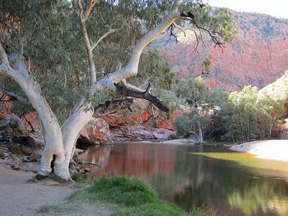 אוסטרליה – ערוץ האורמיסטון
