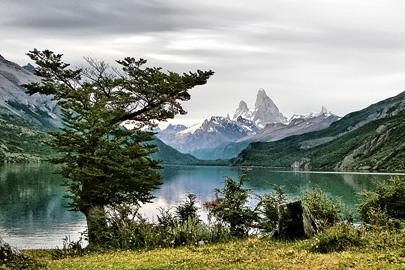 אמריקה הדרומית – סוד קסמה