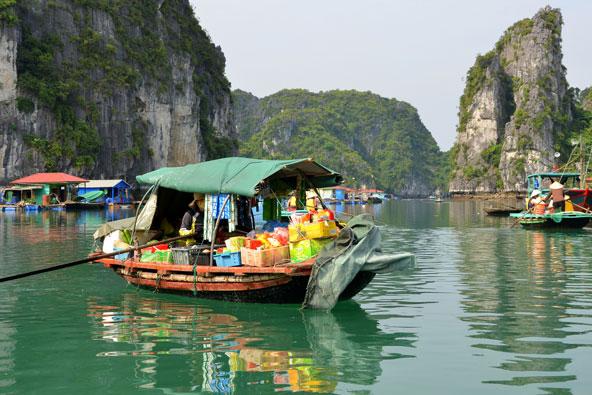 וייטנאם מחוץ למסלול המוכר