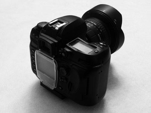 שיעור 3: רכישת מצלמה (חלק א')