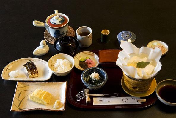 אוכל יפני: אמנות ייחודית