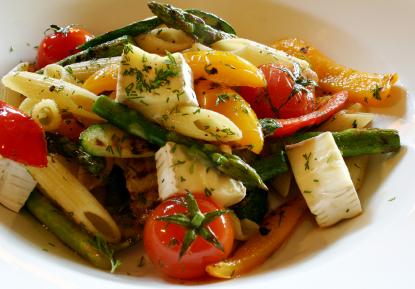 מסעדות ברומא: פסטה, פיצה ומה שביניהן